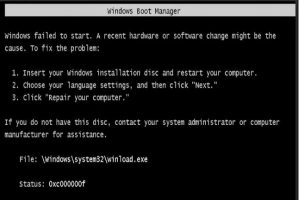 máy tính lỗi windows