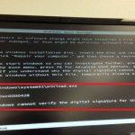 7 lỗi máy tính phổ biến thường gặp và cách khắc phục