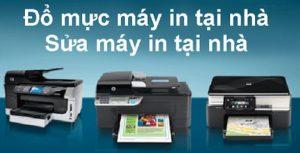 sửa máy in tại nhà quận 10, nạp mực máy in nhanh chóng, uy tín, chất lượng