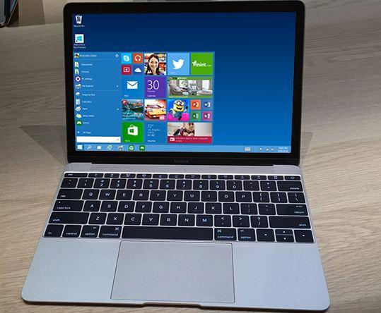 dịch vụ cài windows, mas os cho macbook, imac tại nhà quận tân bình