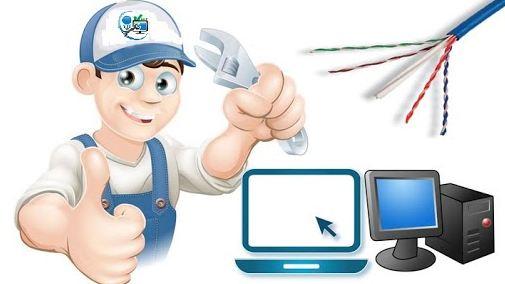dịch vụ sửa máy tính uy tín, chất lượng nhất TP.HCM