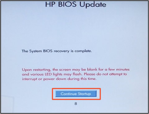 cập nhật bios cho máy tính