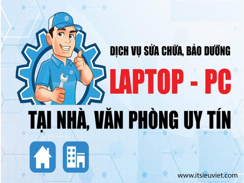 sửa laptop, pc tại nhà ở thủ đức, uy tín, chất lượng hàng đầu tp.hcm
