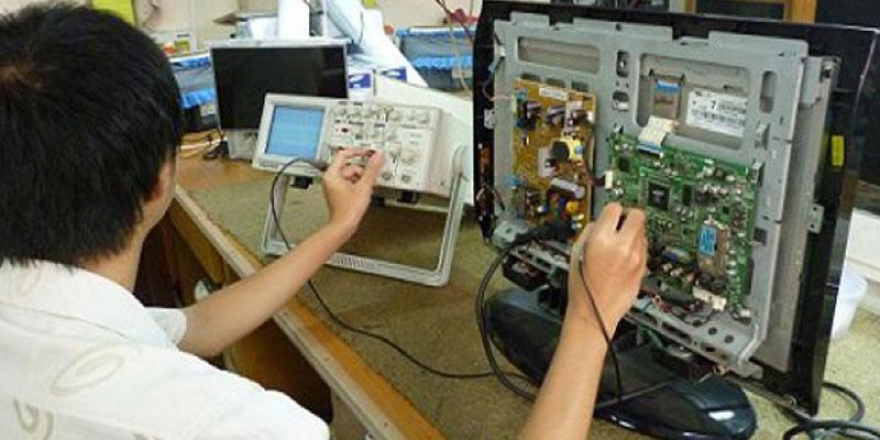 Sửa tivi tại TP.HCM nhanh chóng, uy tín, chất lượng