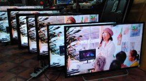 Sửa tivi tại nhà TP.HCM uy tín, chất lượng, giá rẻ