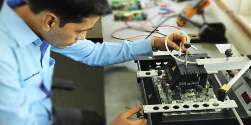 Dịch vụ sửa tivi tại nhà TP.HCM uy tín, chất lượng hàng đầu