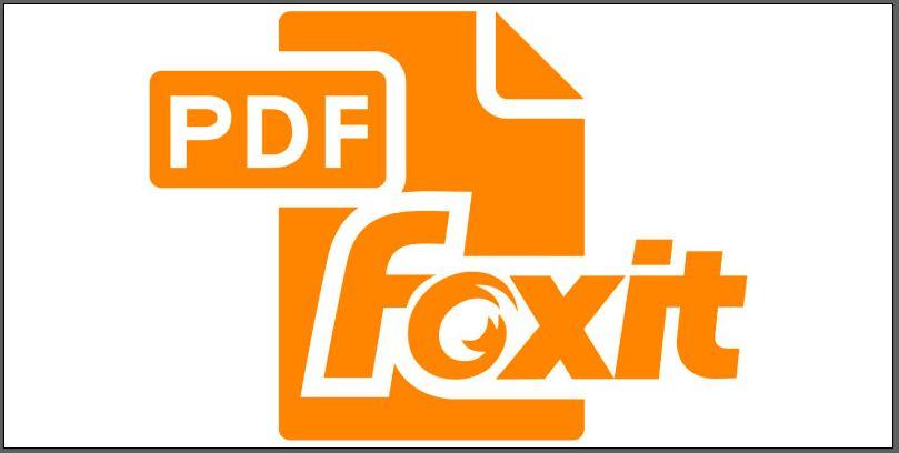 Phần mềm đọc pdf Foxit Reader chất lượng hàng đầu
