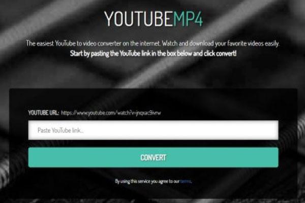 hướng dẫn Tải video với YoutubeMP4