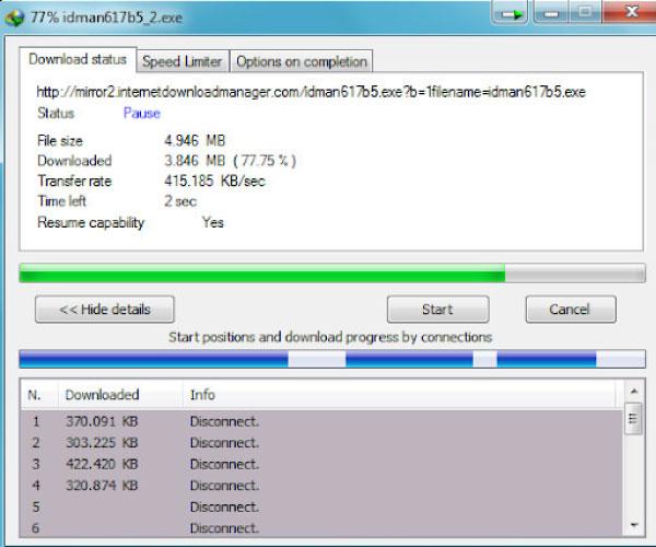 download video trên youtube bằng phần mềm down IDM, nhanh chóng, không bị giảm chất lượng video
