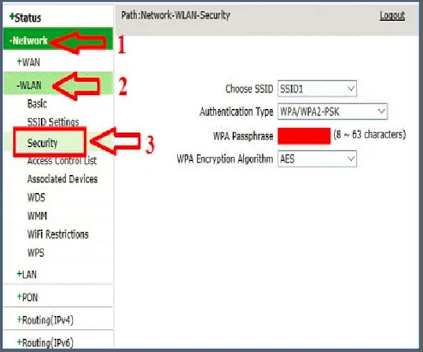 hướng dẫn đổi mật khẩu wifi trên máy tính đơn giản nhất