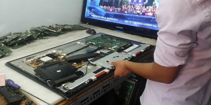 Các lỗi thường gặp khi sửa máy in tại quận 5
