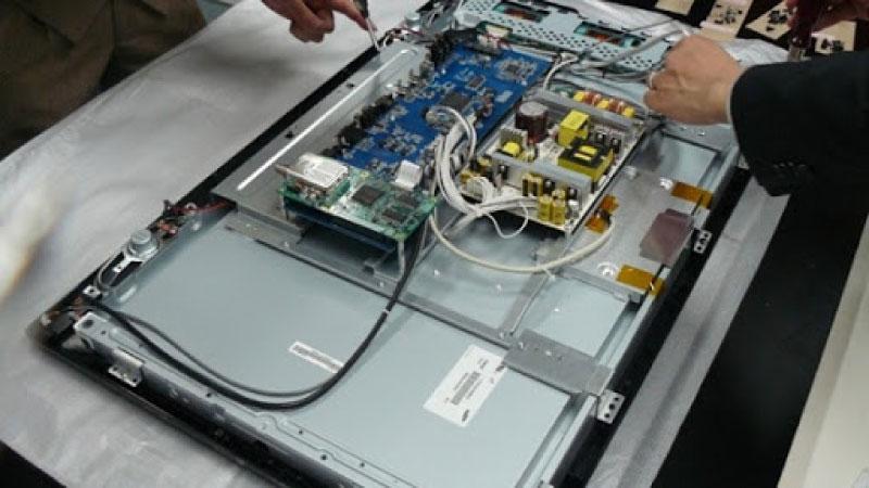 Tin Học Siêu Việt đưa đến chất lượng dịch vụ sửa tivi tại nhà quận 3 tốt nhất
