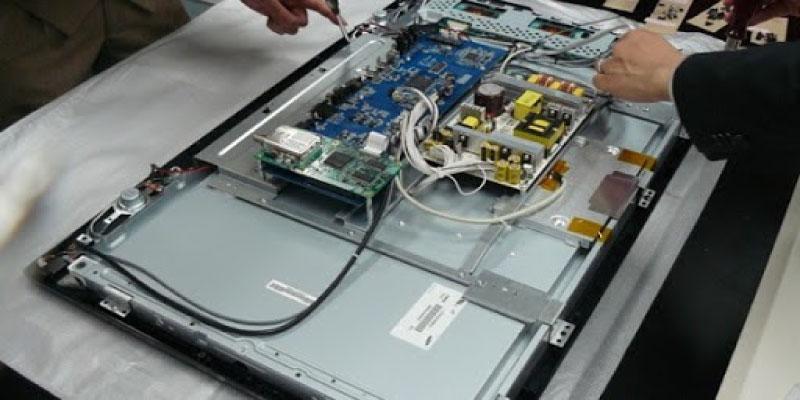 Dịch vụ sửa tivi tại nhà khu vực quận 1 uy tín, chuyên nghiệp, hàng đầu TP.HCM