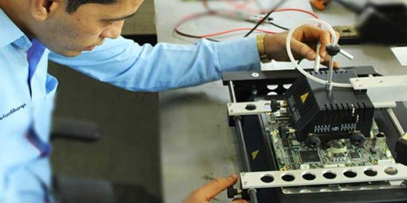 kỹ thuật sửa tivi Giàu kinh nghiệm hàng đầu TP.HCM