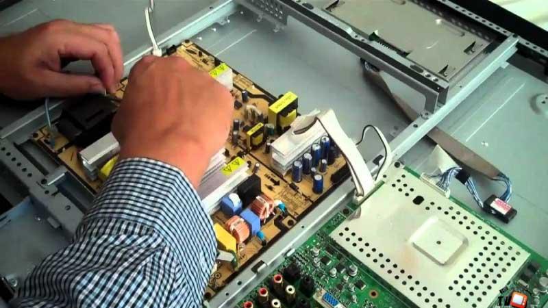 Dịch vụ sửa tivi tại nhà Quận 9 tạo thuận tiện cho khách hàng