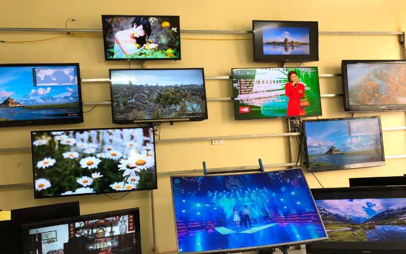Tin học Siêu Việt - Dịch vụ sửa tivi tại nhà Quận thủ Đức uy tín