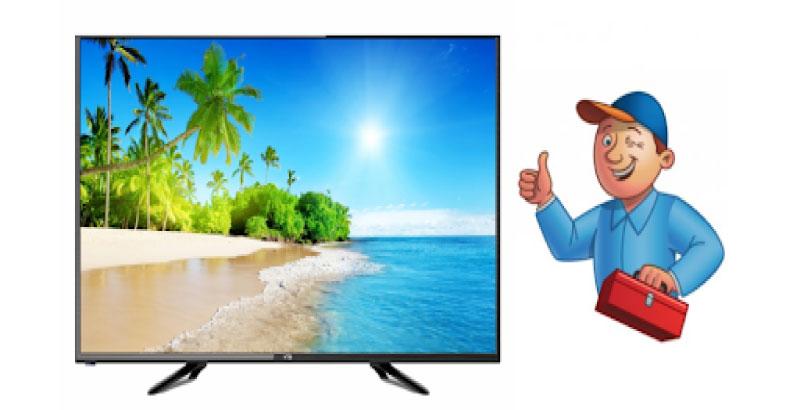 Kỹ thuật sửa tivi tay nghề cao, sửa tất cả các dòng tivi trên thị trường hiện nay