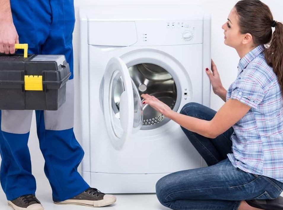 chyên mua bán, sửa chữa máy giặt uy tín tại đồng xoài
