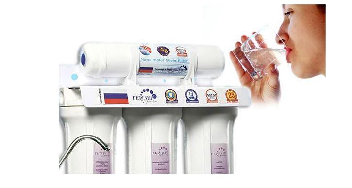 Dịch vụ sửa máy lọc nước tại nhà Đồng Xoài nhanh chóng