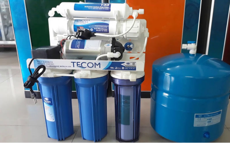 sửa máy lọc nước tại đồng xoài, uy tín, chuyên nghiệp, nhanh chóng