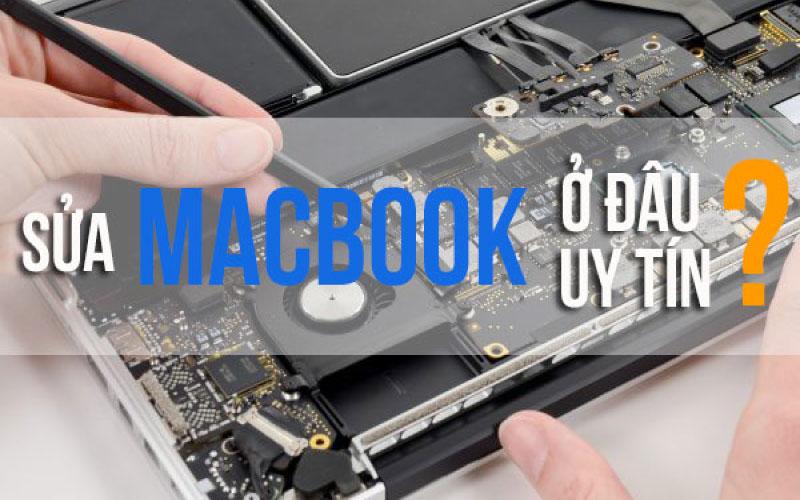 Tin Học Siêu Việt đơn vị chuyên sửa macbook tại nhà uy tín
