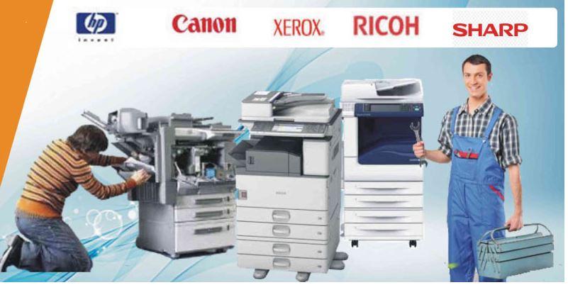 Dịch vụ sửa máy photocopy tại quận 2 giá rẻ, uy tín, chuyên nghiệp, hàng đầu TP.HCM