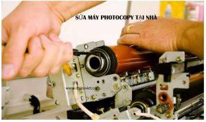 Đội ngũ kỹ thuật sửa máy photocopy tại quận 12 chuyên nghiệp, tay nghề cao