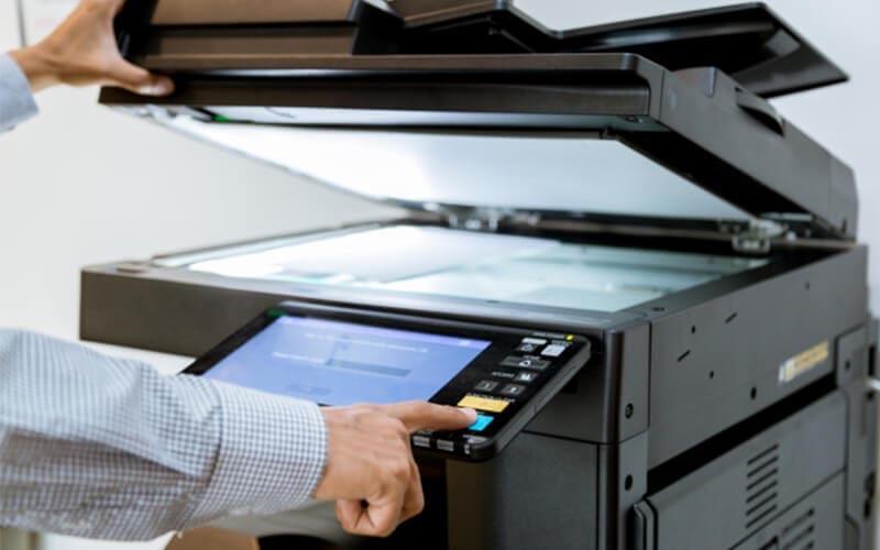 Dịch vụ sửa chữa máy photocopy tại quận 4 nhanh chóng