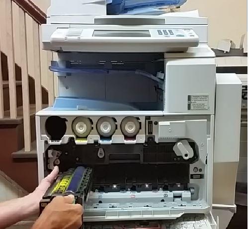 Dịch vụ nạp mực máy photocopy tại gò vấp uy tín, chất lượng, nhanh chóng, giá rẻ