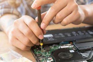 Sửa laptop tại TP HCM