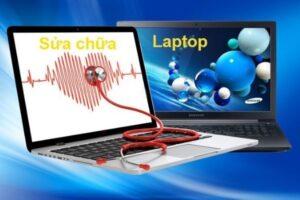 sửa laptop tại quận Thủ Đức