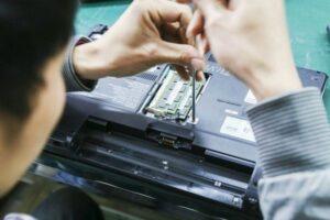 sửa laptop tại quận Bình Thạch