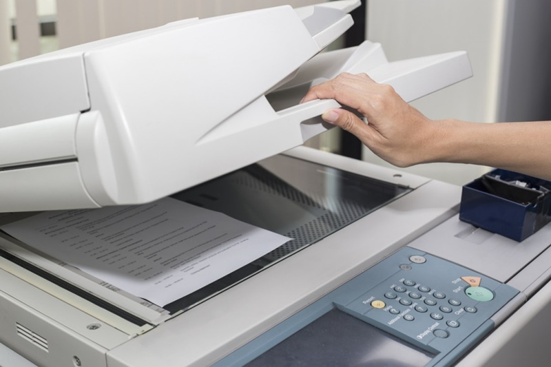 Sửa máy photocopy tận nơi là nhu cầu chung của thời đại