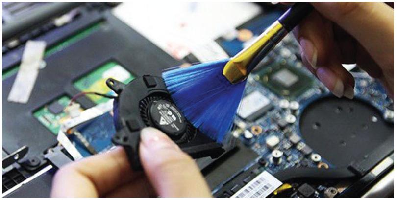 Đơn vị vệ sinh laptop tại quận 3, uy tín, giá rẻ nhất TP.HCM