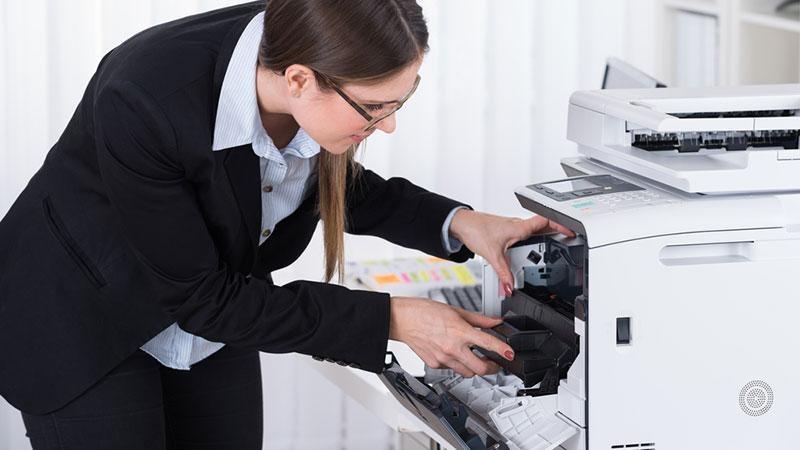 Gọi ngay cho Tin Học Siêu Việt khi máy photocopy tại quận 2 gặp lỗi