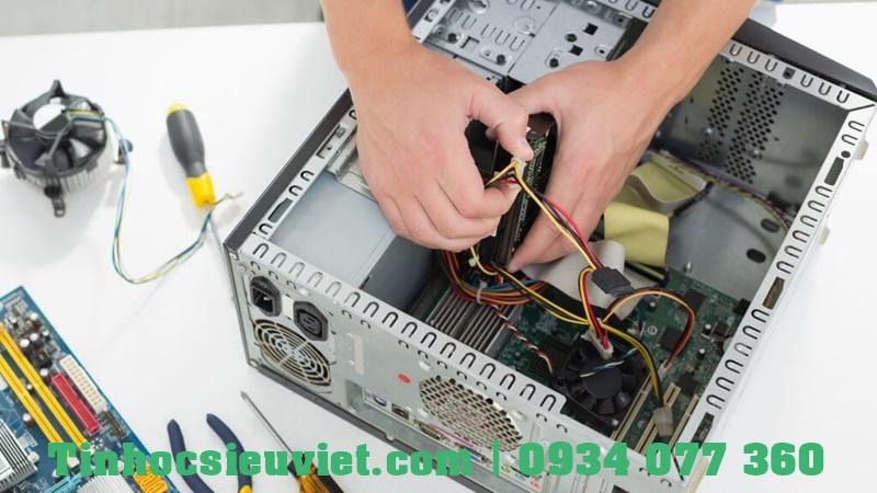IT Siêu Việt cung cấp dịch vụ sửa máy tính tại nhà giá rẻ, chất lượng