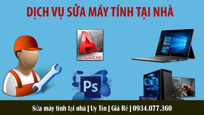 IT Siêu Việt - dịch vụ sửa máy vi tính tại nhà quận 10