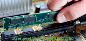 Nguyên nhân chủ yếu là do RAM hoặc card màn hình có vấn đề