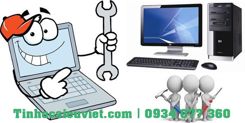 IT Siêu Việt sẽ giúp bạn khắc phục mọi sự cố xảy ra với laptop