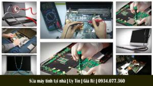Sửa Laptop quận 11 ở đâu giá rẻ, chuyên nghiệp, chất lượng và có mặt nhanh chóng?