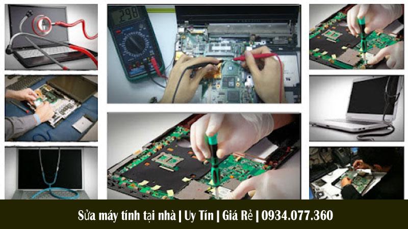 Sửa Laptop tại quận 11 ở đâu giá rẻ, chuyên nghiệp, chất lượng và có mặt nhanh chóng?