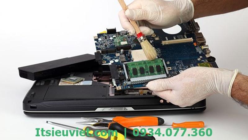 khắc phục lỗi máy tính phát ra tiếng kêu từ ổ cứng
