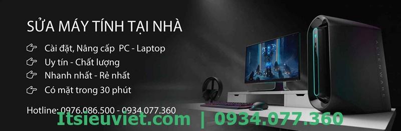 Khắc phục mọi sự cố âm thanh máy tính với IT Siêu Việt