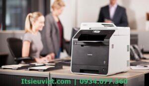 Lỗi máy in in 1 bản ra thành nhiều bản gây khó khăn cho người dùng