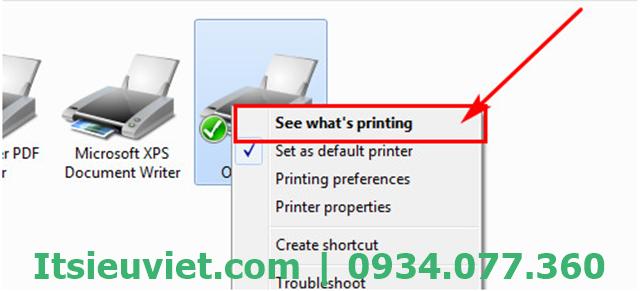 Lỗi máy in in 1 tờ ra 2 tờ