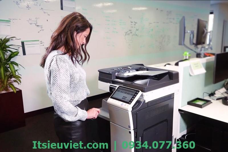 Lưu ý một số lỗi máy in thường gặp khi sửa máy in tại nhà Dĩ An