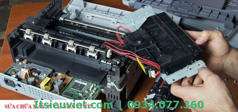 Sửa máy in tại nhà TP. HCM