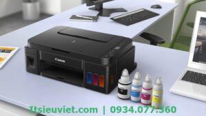 IT Siêu Việt cung cấp dịch vụ nạp mực máy in tại nhà quận 1 chuyên nghiệp, nhanh chóng