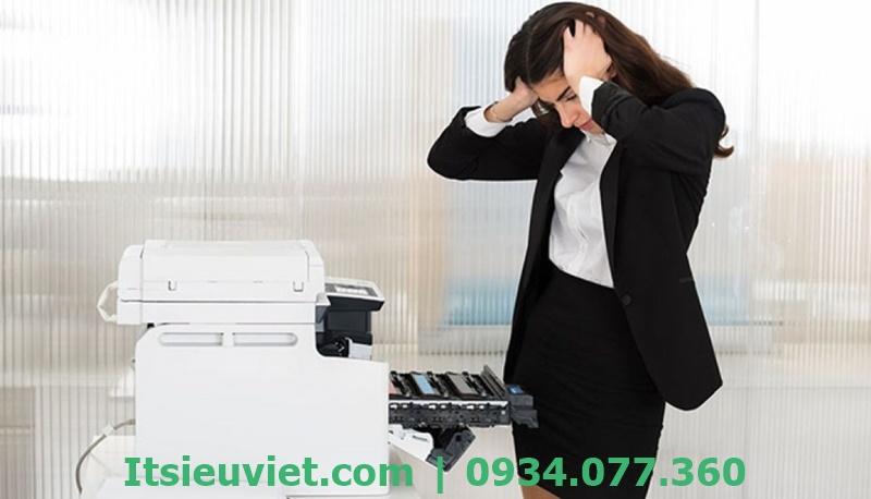 sửa máy in tại nhà Thuận An