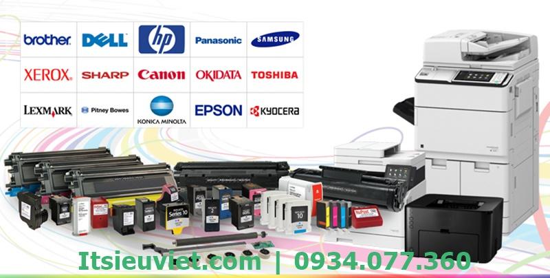 Những ưu điểm khi sử dụng dịch vụ sửa máy in tại tại nhà Dĩ An của trung tâm sửa chữa IT Siêu Việt của chúng tôi